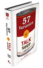 57 Varieties of Talk Soup