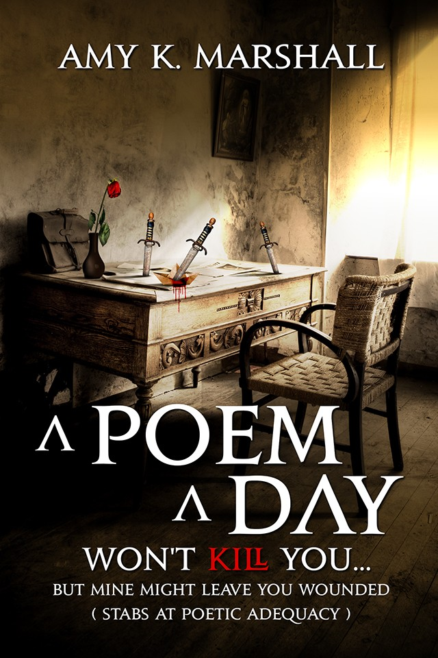 A Poem A Day Won't Kill You