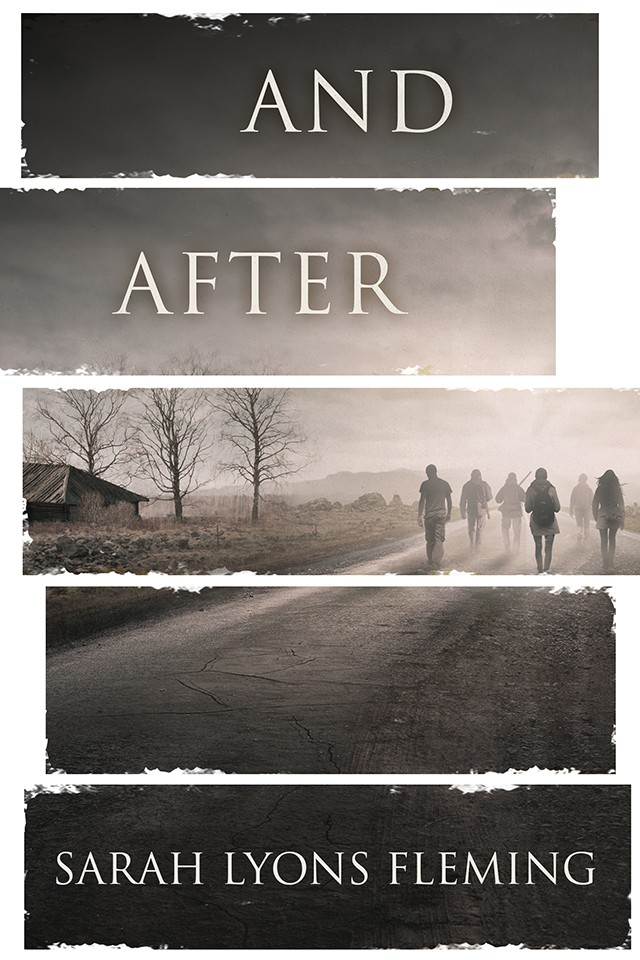 And After - Until the End of the World - Book2