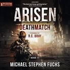 ARISEN - DEATHMATCH - BOOK 11