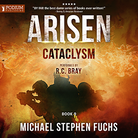 ARISEN - CATACLYSM - BOOK 9