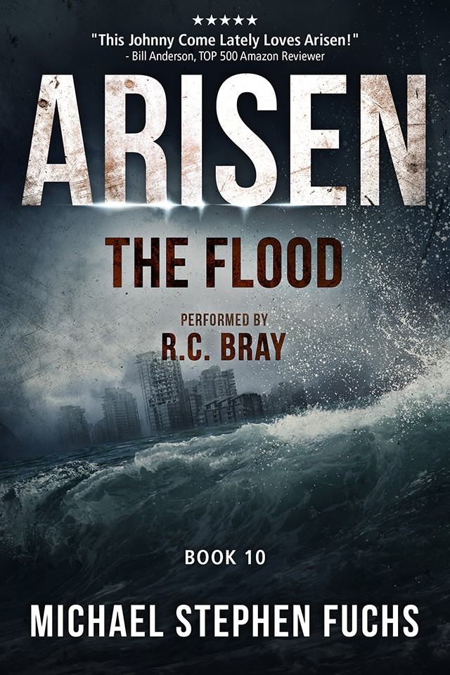 ARISEN - The Flood - Book 10