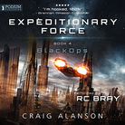 Black Ops- Expeditionary Force - Book 4