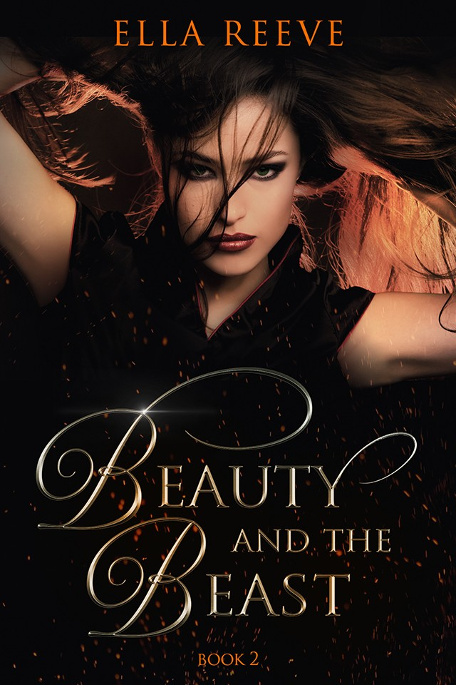 Beauty and the Beast Book2
