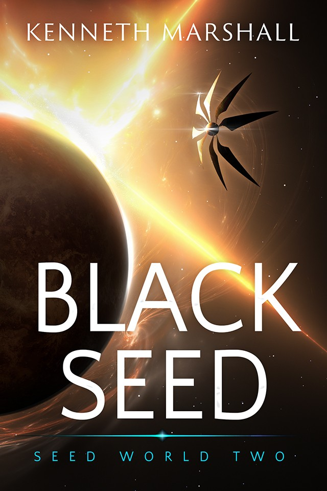 Black Seed - See World Two