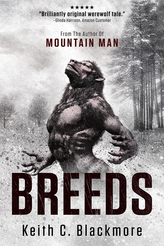 Breeds - Book 1