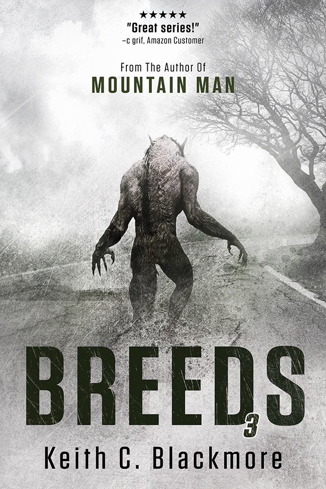 Breeds - Book 3