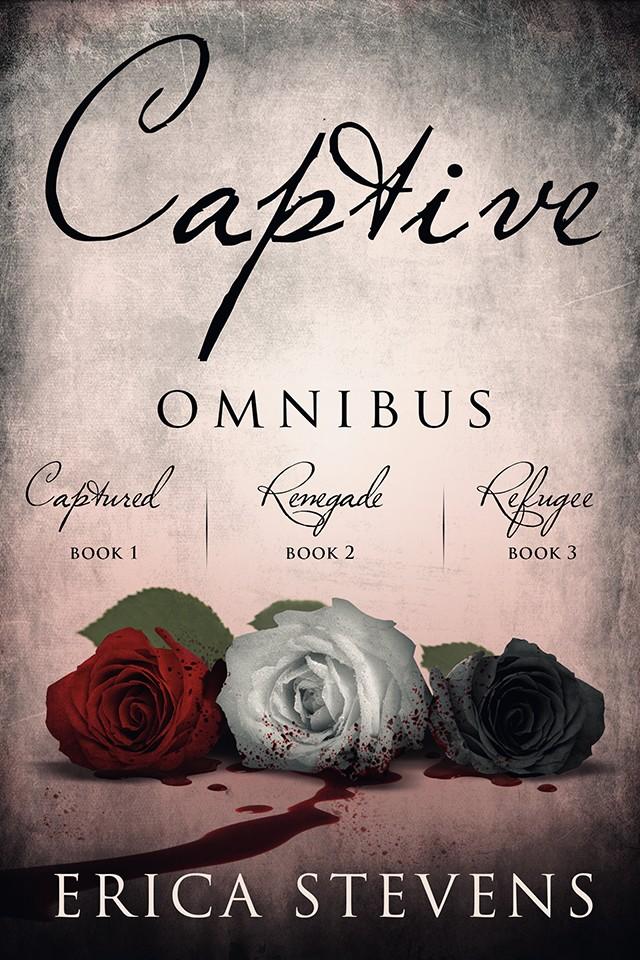 Captive - Omnibus