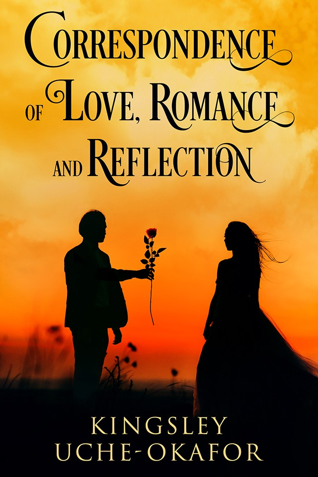 Correspondence of Love, Romance and Reflection