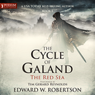 The Red Sea - The Cycle of Galand - Book 1