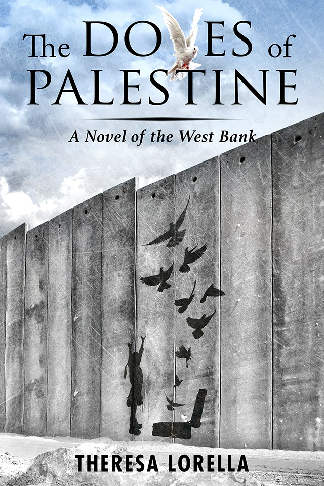 THE DOVES OF PALESTINE