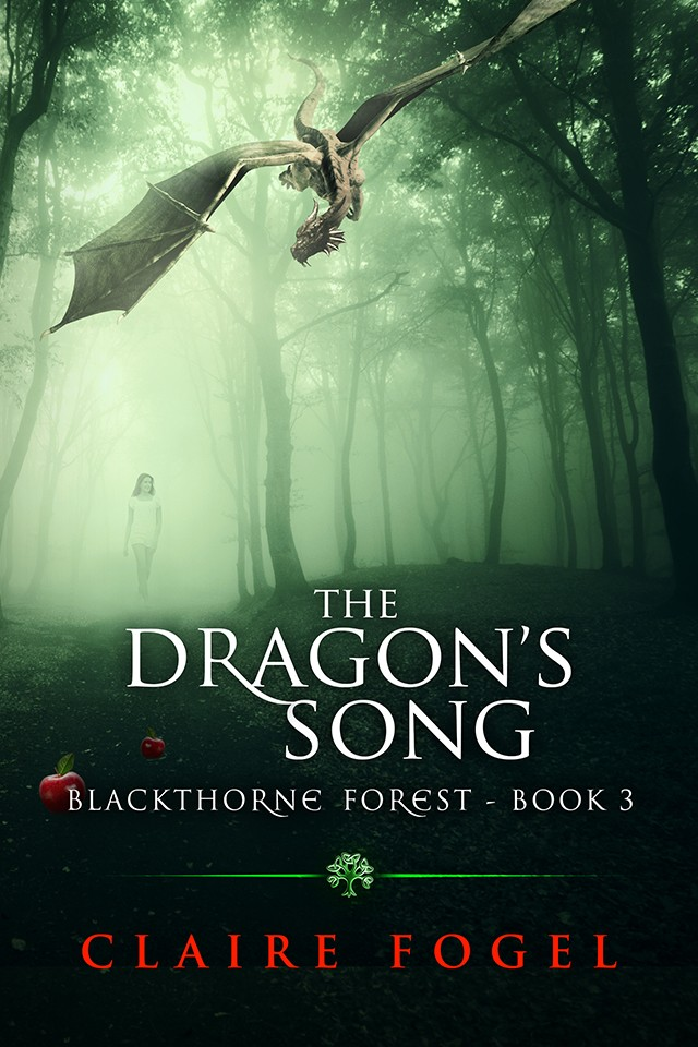 THE DRAGON´S SONG - BLACKTHORNE FOREST - BOOK3