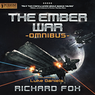 The Ember War Omnibus - Book 1 and 2
