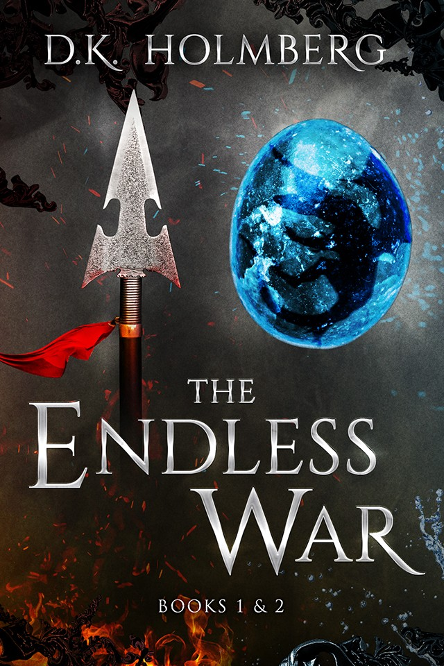 The Endless War: Books 1-2
