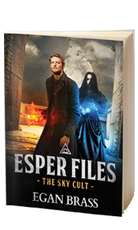 Esper Files - The Sky Cult
