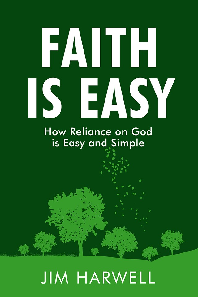 Faith is Easy
