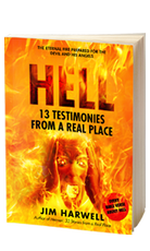 Hell - 13 Testimonies from a Real Place