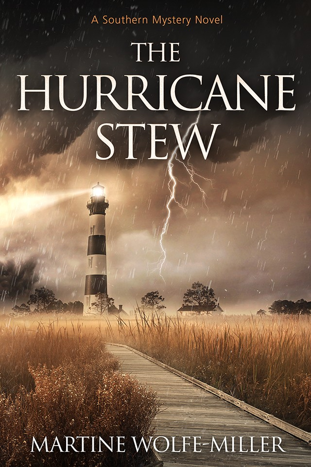 The Hurricane Stew
