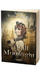 In Full Moonlight - Book2