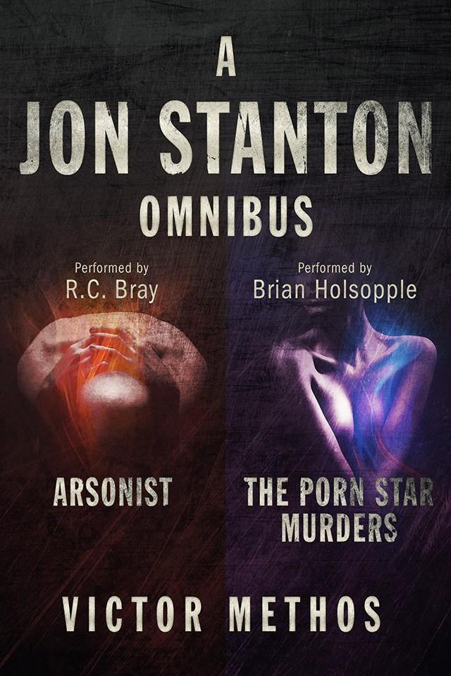 A Jon Stanton - Omnibus