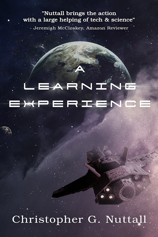 A Learning Experience - Book 1