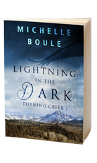 Lightning in the Dark - Turning Creek - Book1