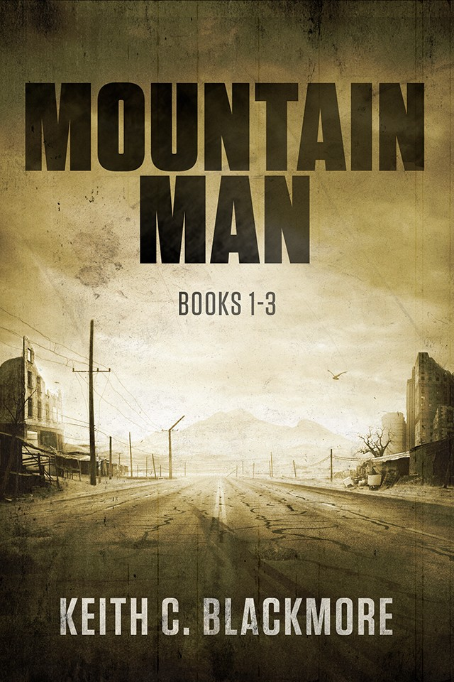 The Mountain Man