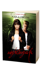 Nightingale - A Vampire Story