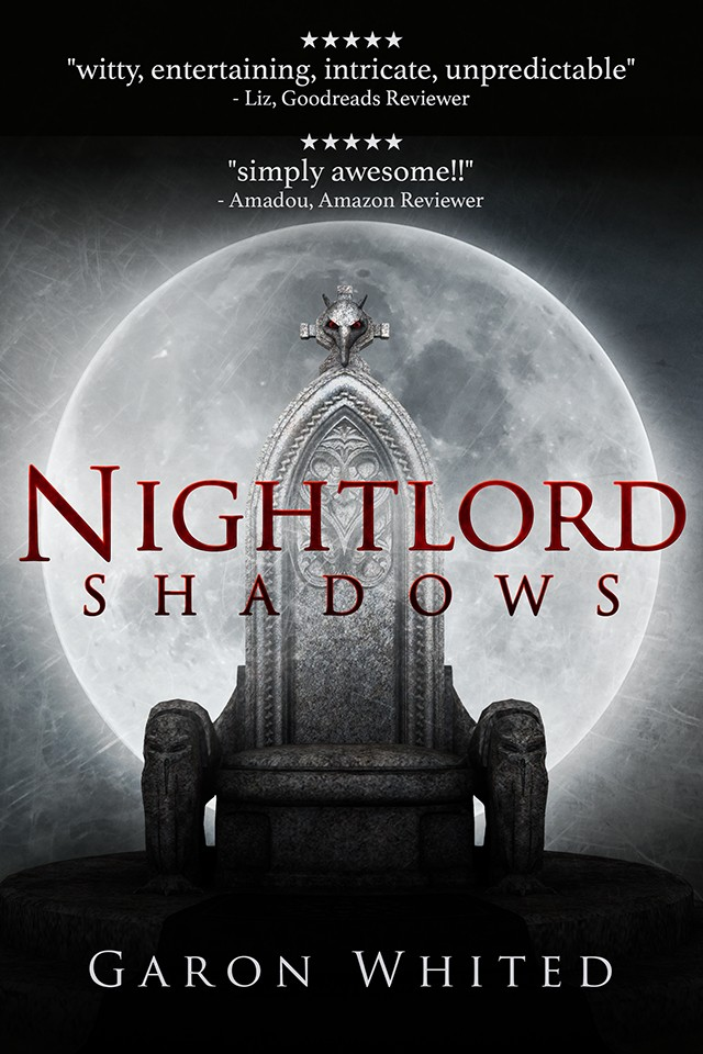 Nightlord - Shadows