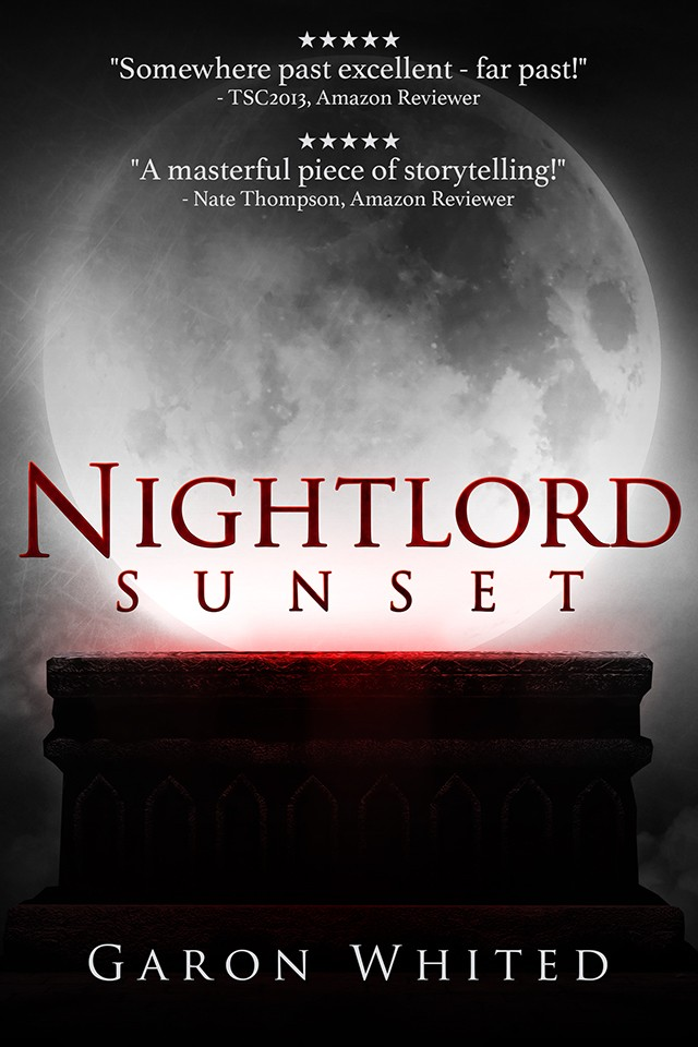 Nightlord - Sunset
