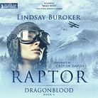 Raptor - Dragonblood - Book 6