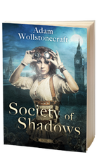 Society of Shadows - Book1