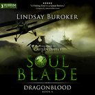 Soulblade - Dragon Blood - Book 7