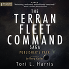 The Terran Fleet Command Saga - Publisher´s Pack