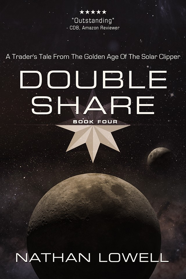 DOUBLE SHARE - TRADER´S TALE - BOOK4