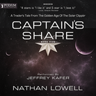 Captain's Share - TRADER´S TALE - BOOK5