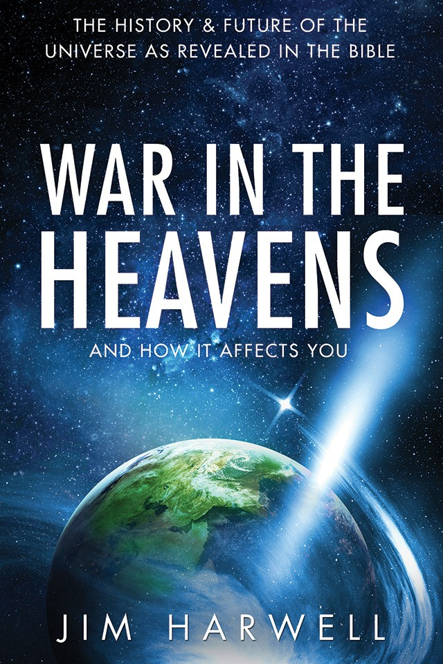 War in the Heavens